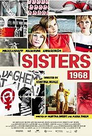 Systrar 1968 Poster