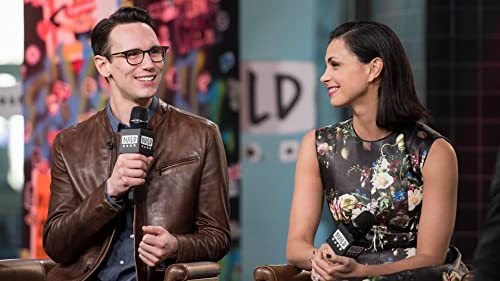 """BUILD: Morena Baccarin Hints At What Fans Can Expect From """"Deadpool 2"""""""