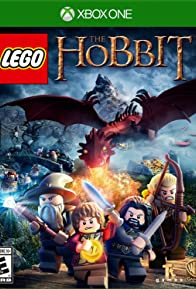Primary photo for Lego the Hobbit: The Video Game