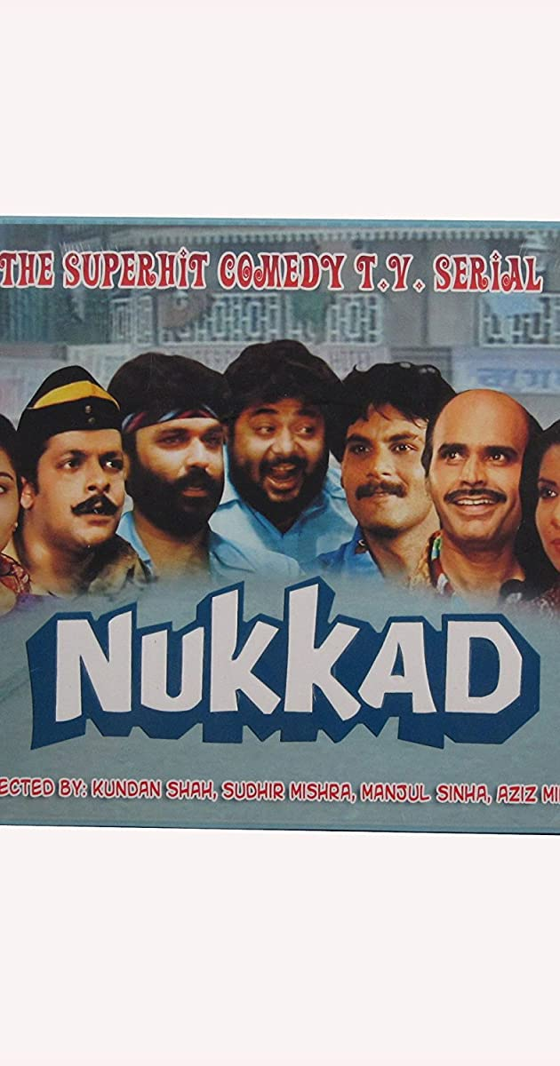 Nukkad (TV Series 1986– ) - IMDb