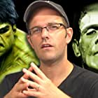James Rolfe in Why Superheroes Are Like Classic Monsters (2020)