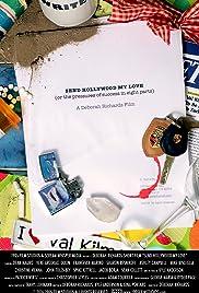 Send Hollywood My Love Poster