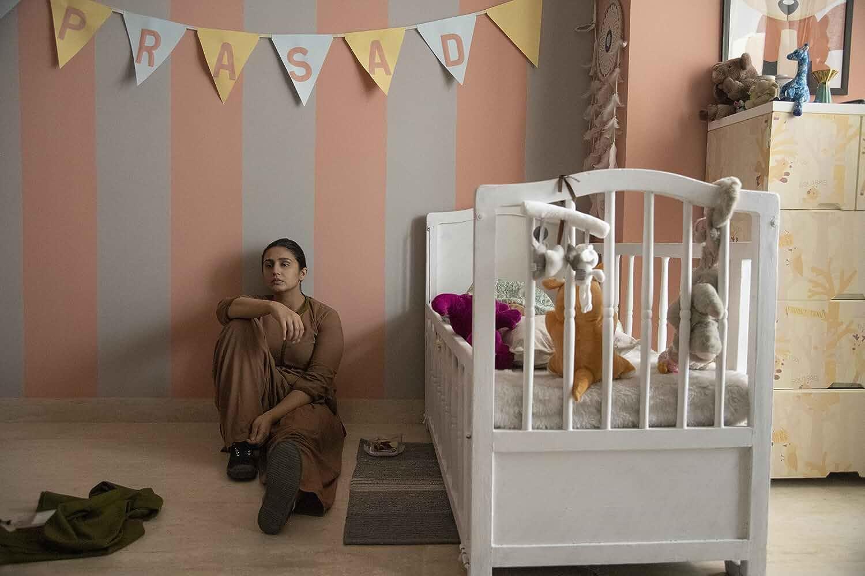 Leila (Season 1) Full Movie Download In Hindi