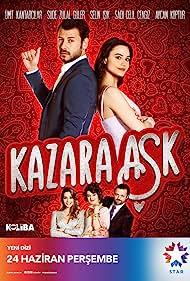 Kazara Ask (2021)