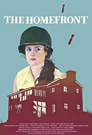 The Homefront Poster