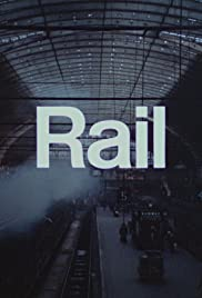 Rail (1967) Poster - Movie Forum, Cast, Reviews