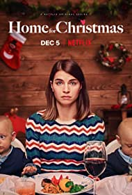 Ida Elise Broch in Home for Christmas (2019)