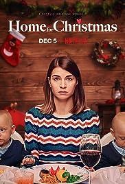 Home for Christmas Poster