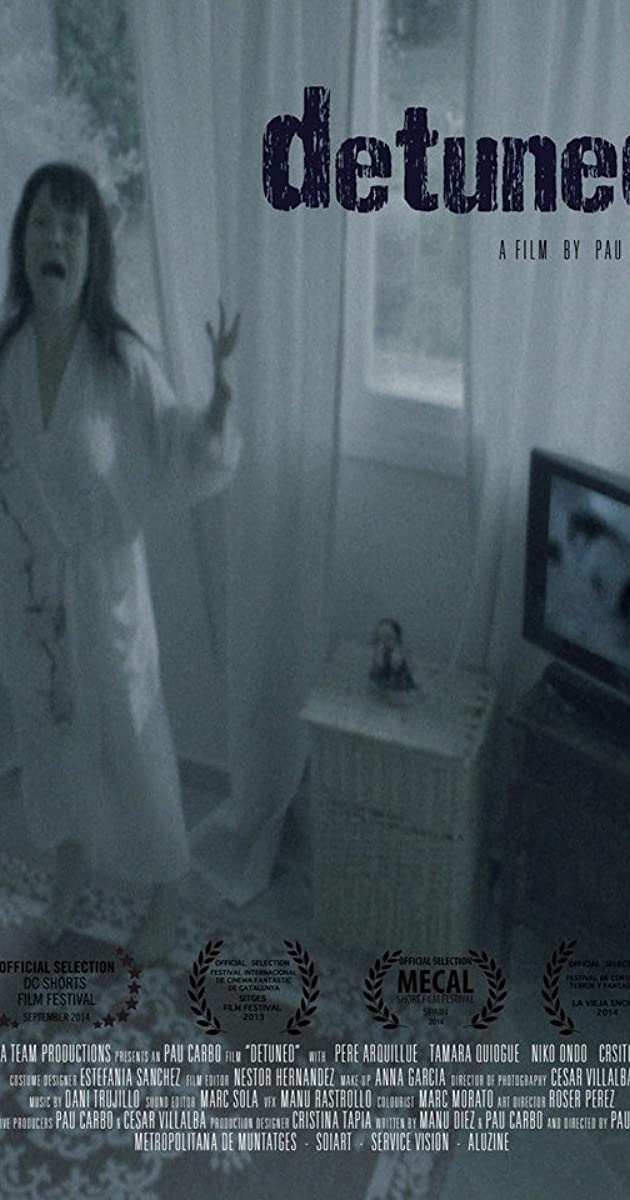Detuned (2013) - Taglines - IMDb