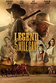 The Legend of 5 Mile Cave (2019) 1080p