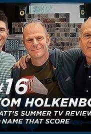 Tom Holkenborg, Summer TV Review & Name That Score Poster