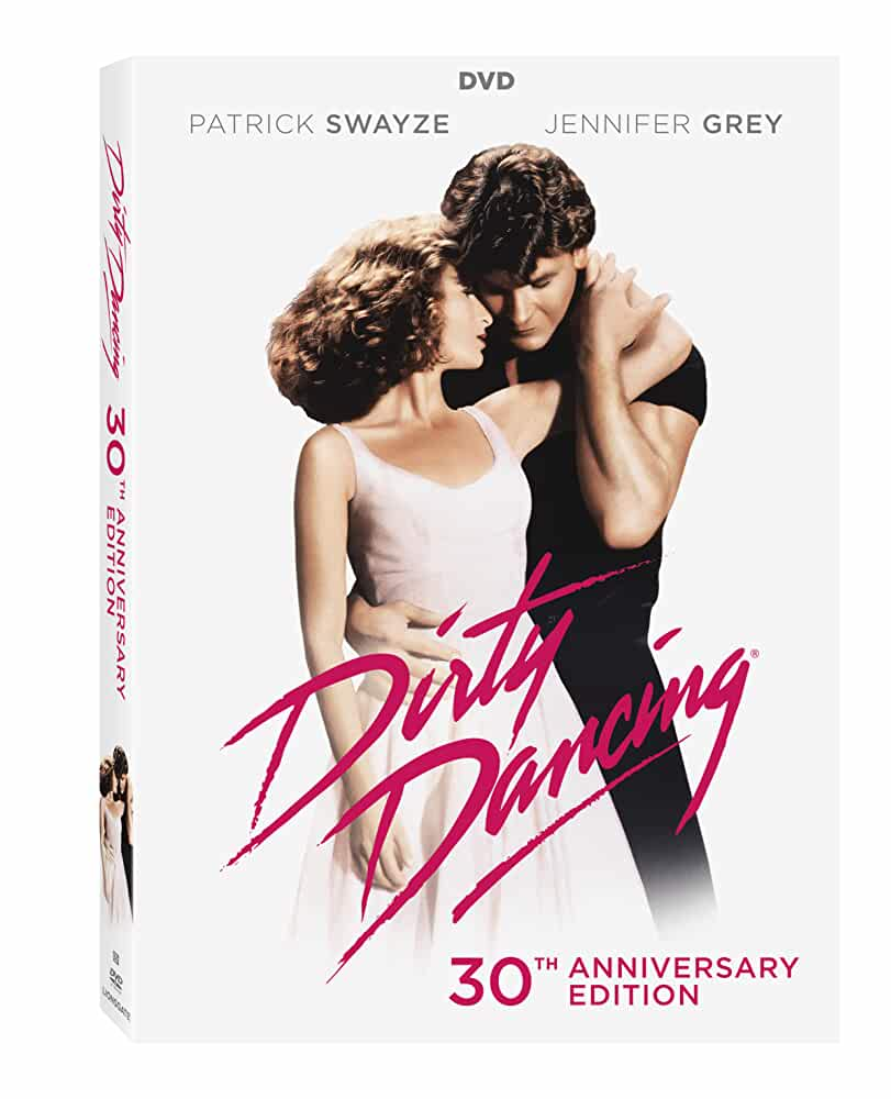 Dirty Dancing (1987) 720p Bluray – On request