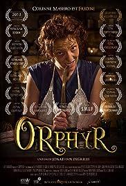 Orphyr Poster