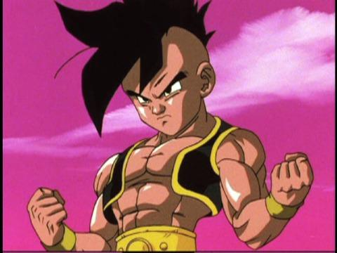 Dragon Ball GT movie free download in italian