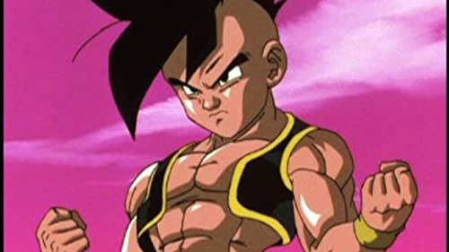 Trailer for Dragon Ball GT: The Complete Series