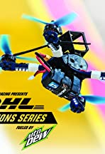 DR1 Racing Presents DHL Champions Series Fueled by Mountain Dew