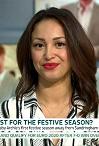 Primary photo for Amelle Berrabah