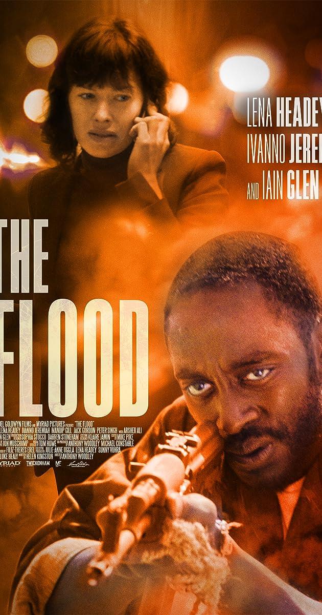Subtitle of The Flood
