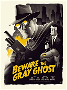 Beware the Gray Ghost 720p