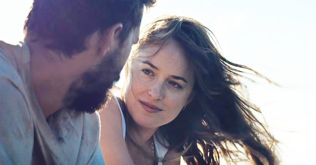 Dakota Johnson in The Peanut Butter Falcon (2019)