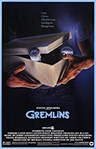Downloadable movie trailers hd Gremlins USA [720x480]