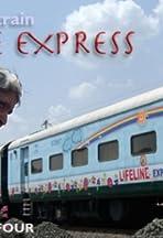 India's Hospital Train