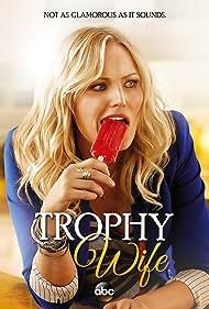Malin Akerman in Trophy Wife (2013)
