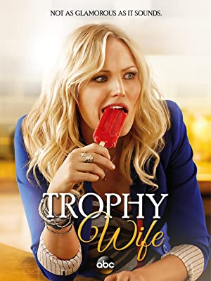Where to stream Trophy Wife