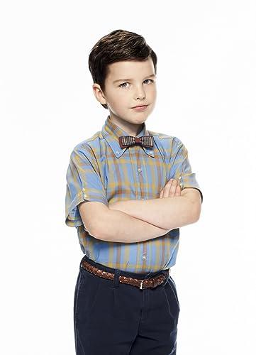 Young Sheldon Fan Site