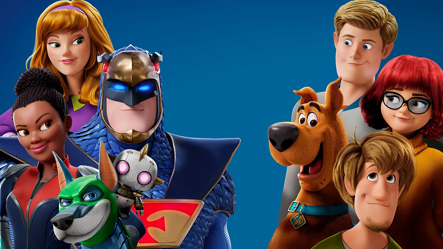 Scoob! (2020) Film Online Subtitrat in Romana in HD 1080p