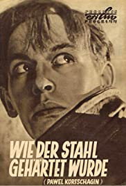 Pavel Korchagin Poster