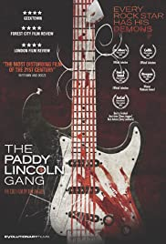 The Paddy Lincoln Gang Poster