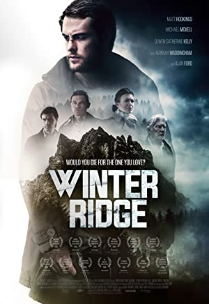 Movie Winter Ridge (2018)