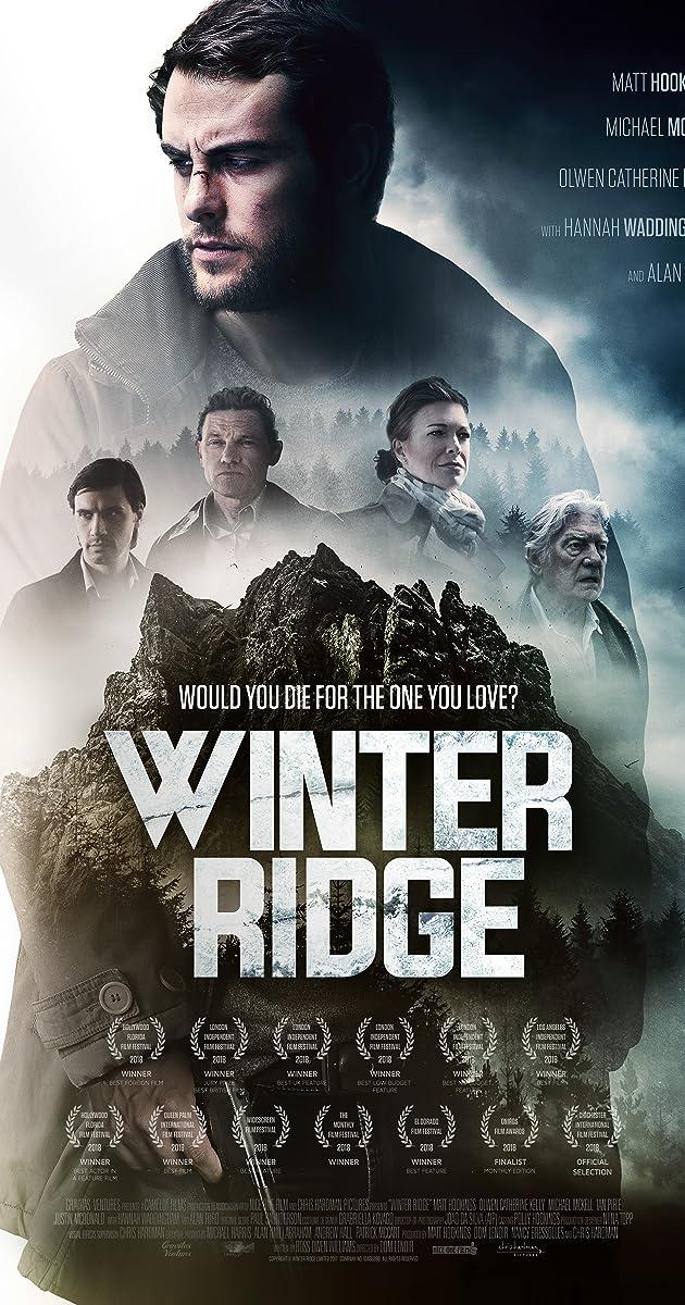 Chiến Binh Bất Đắc Dĩ - Winter Ridge (2018)
