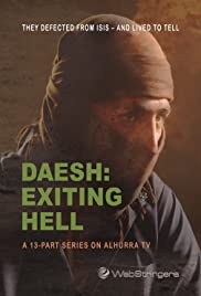 Life After Daesh Poster