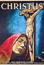 Christus Poster