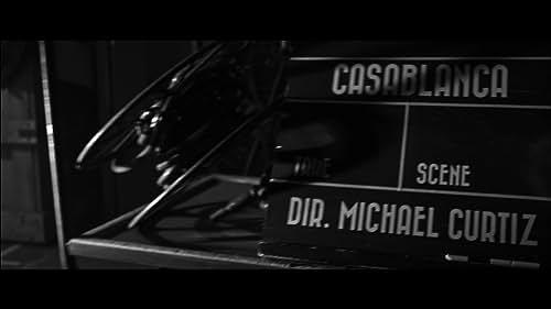 CURTIZ - The Man Behind 'Casablanca' // Teaser [HD] #2
