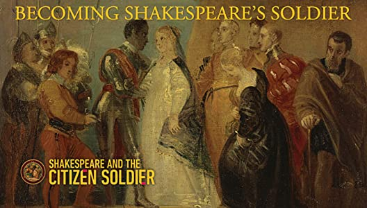 MP4 movie clips download Becoming Shakespeare's Soldier [iPad]
