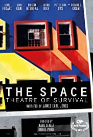 The Space: Theatre of Survival Poster