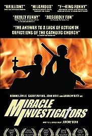 Miracle Investigators Poster