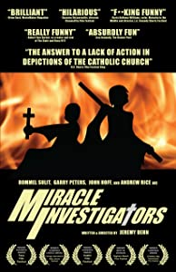 Best psp movie downloading site Miracle Investigators [480i]