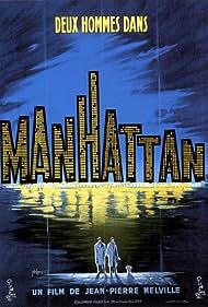 Deux hommes dans Manhattan (1959) Poster - Movie Forum, Cast, Reviews