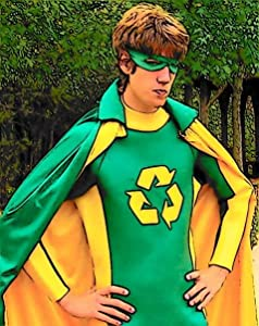 Bittorrent free movie downloads The Recycle Man Show by [hddvd]
