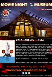 Cold Journey Poster