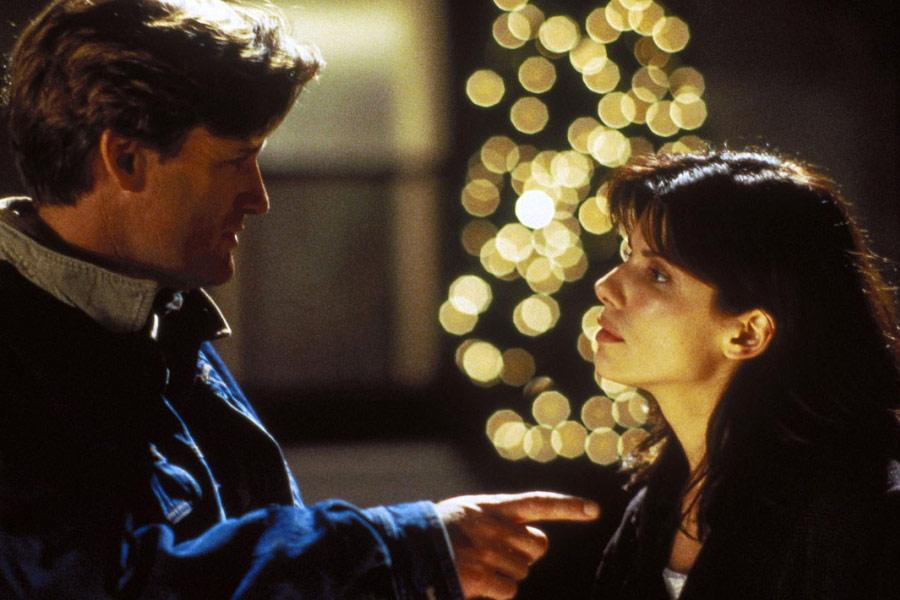 クリスマス映画『あなたが寝ている間に』