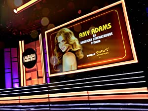 Amy Adams: An American Cinematheque Tribute