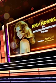 Amy Adams: An American Cinematheque Tribute Poster