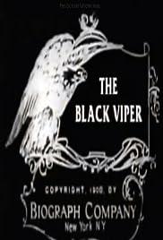 The Black Viper Poster