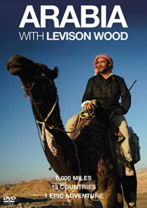 Where to stream Arabia with Levison Wood
