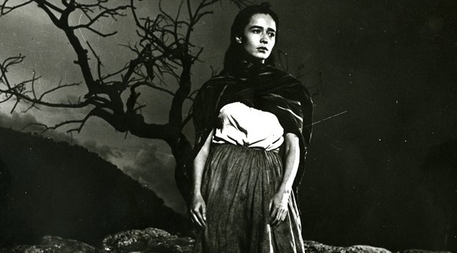 Pina Pellicer in Macario (1960)